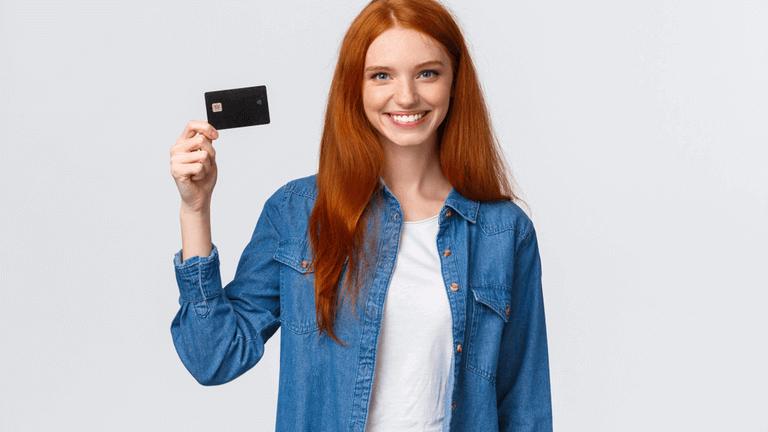 初めてのクレジットカードカード
