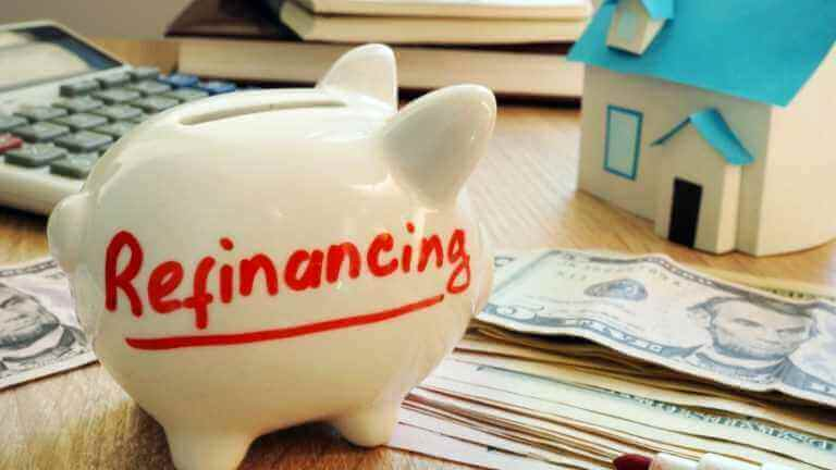 住宅ローン借り換えメリット