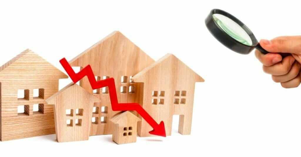 マンション価格は コロナで下落-2
